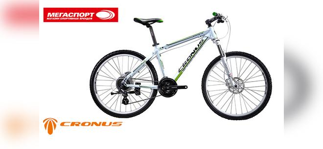 Велосипед унисекс cronus tor 1 0 fkvfns