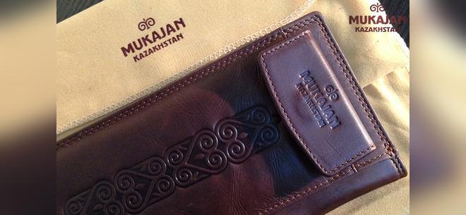 fe43de4cc5ef Аксессуары из натуральной кожи от бутика Mukajan, Скидка до 50%, скидка 50%  - Алматы - Chocolife.me (15337)