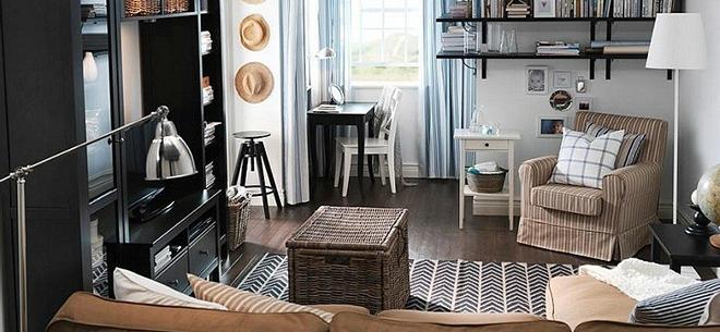 мебель и товары Ikea с доставкой алматы астана казахстан