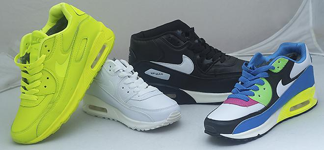 Зимние кроссовки Nike Air Max с мехом- Алматы - Chocolife.me (18245) 66f6ef7feb3