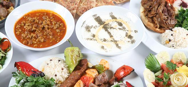 Лучшие блюда турецкой кухни