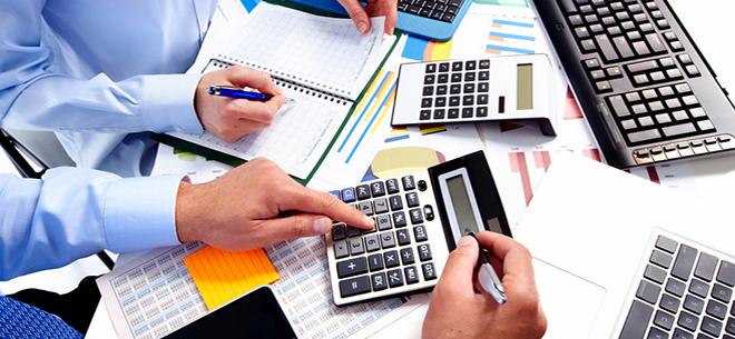 Послуги бухгалтерського обслуговування