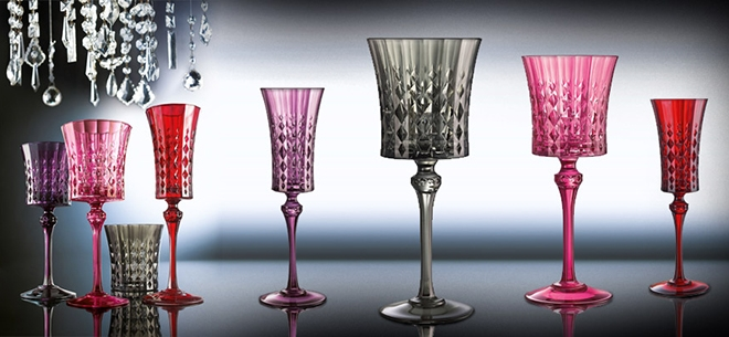 Cristal Darques Lady Diamond.Nabory Hrustalya Lady Diamond Ot Cristal D Arques Almaty Nur Sultan