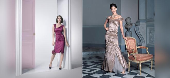 ea5f99e2546 Стильная женская одежда немецкого бренда «Vera Mont» в бутике   strong «Kleider